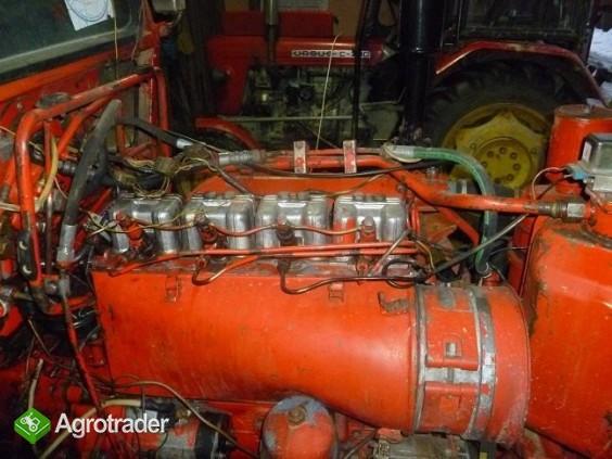 Ciągnik rolniczy LTZ 55A 60kM 4x4 1996r. - zdjęcie 1