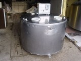 Chłodnia Schładzalnik do mleka 650L NOWY AGREGAT
