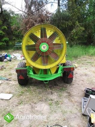 Opryskiwacz sadowniczy Ślęza 1014 Pilmet - zdjęcie 4