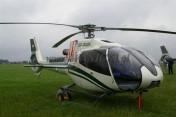 helikopter Eurocopter EC 130 B4 z 2005 roku