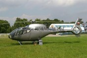 helikopter Eurocopter EC120 B z 2007 roku