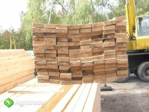 Ukraina.Drewno opalowe.Cena 15 zl/m3 - zdjęcie 4