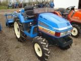 Oferujemy traktorek 2006 Iseki 10.75