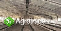 Ukraina.Gospodarstwo rolne,ferma trzody chlewnej. - zdjęcie 3