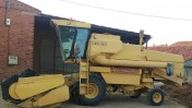 New Holland 8055 - 1990