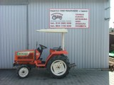 Mini traktorek Hinomoto N189, 19KM, 4x4