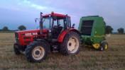 Zetor 8641 - 2000