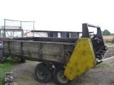 Tagra - 1985 - 6 ton