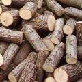 Drewno opalowe,kora drzewna.