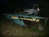 Agro-Masz z609 - 1991