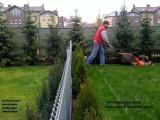 Obornik Granulowany  na trawniki