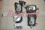 Pompa Rexroth A10VSO18DFR1/31R-VUC62N00