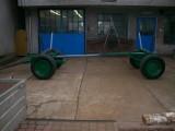 Wóz ciągnikowy, przyczepa rolnicza - producent