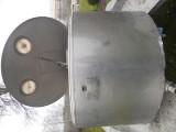 Zbiornik do mleka 550 L