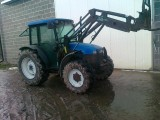 New Holland TN 75D - 2003