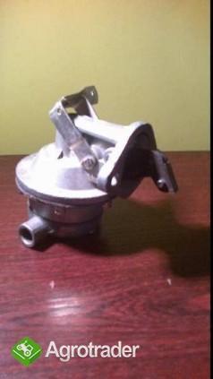 Perkins - Pompa paliwa zasilająca - zdjęcie 1