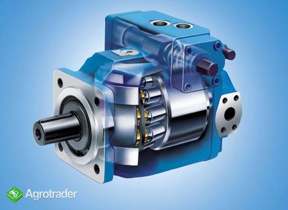 Pompa Hydromatik A4VG71HDD!32R-NSF 02F 023S - zdjęcie 2