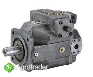 Pompa Hydromatik A4VG180EP2D132R - zdjęcie 2