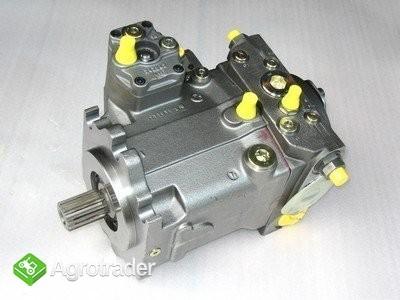 Pompa Hydromatik A4VG180EP32R NZD 02F711SH-H