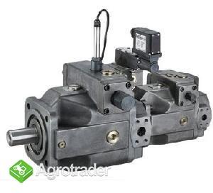 Pompa Hydromatik A4VSO180LR3N22R-PPB13N00 - zdjęcie 2