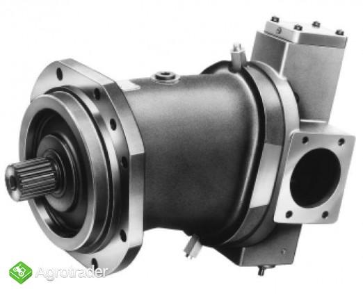 Pompa Hydromatik A7V500.LV 5.1 LZF00 - zdjęcie 1