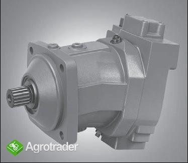Pompa Hydromatik A7V500.LV 5.1 LZF00 - zdjęcie 2