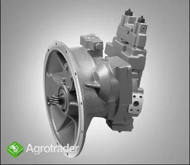Pompa Hydromatik A8VO107LGDS60R1-NZG05K04