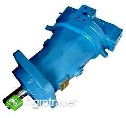Pompa Hydromatik A7VO80DRS60R-PZB01 - zdjęcie 2