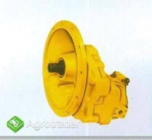 Pompa Hydromatik A8VO140LA0KH363R1-NZG05K010-K