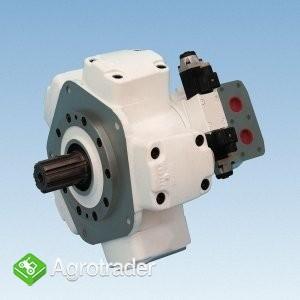 Pompa Hydromatik A10VG45EP2D110L-NSC10K023EH - zdjęcie 1