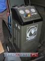stacja urządzenie do obsługi klimatyzacji