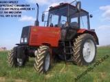 Belarus MTZ 820 - 2013