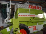 Claas Dominator 98SL Maxi - 1990