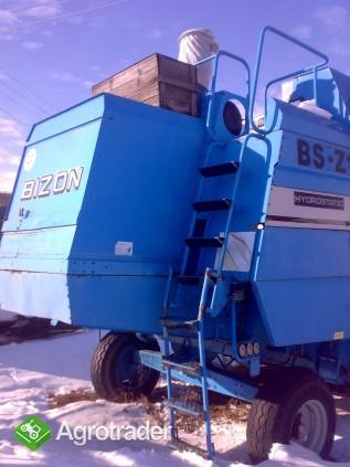 Bizon Z 110 - 1999 - zdjęcie 4