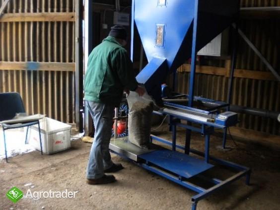 Linia do produkcji granulatu z kurzeńca - zdjęcie 2