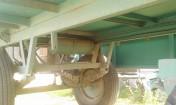 Przyczepa rolnicza Autostan D-43 WYWROTKA
