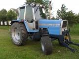 Landini 6880 + TUZ - 1991