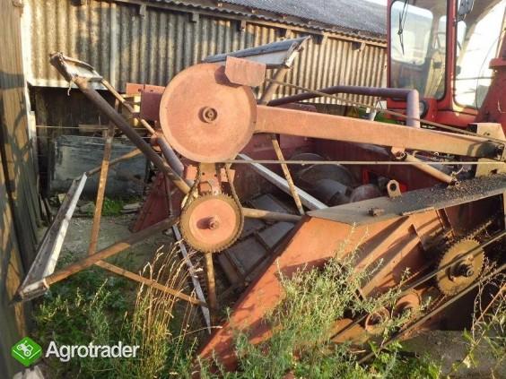 PLN z 350/3 +3 hedery - 1980 - zdjęcie 2