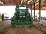 John Deere 6410, 4X4, Power Quad