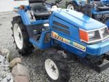 ISEKI landhope TU 170  17KM  4x4 mini traktorek