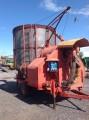Suszarnia do kukurydzy PEDROTTI 12 ton olejowa