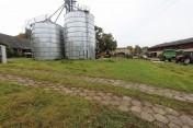 Grunty rolne 400ha + infrastruktura
