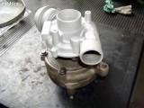 Turbosprężarki , regeneracja ,naprawa , czyszczeni