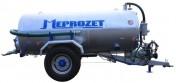 Meprozet Wóz asenizacyjny ekonomiczny - 2014 - 6000L