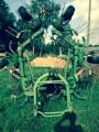 Przewracarka przetrząsarka Krone Kw 7.70/6x7 trzepak