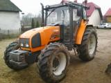 Ciągnik traktor rolniczy Renault Reno Ceres 95X silnik John Deere MF