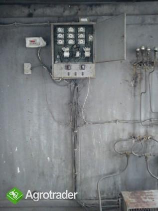 CHŁODNIA Komora chłodnicza + dwa agregaty chłodnicze OKAZJA tanio  - zdjęcie 2