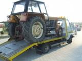 Usługi transportowe lawetą Mińsk Mazowiecki 510-034-399