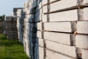 Płyty drogowe betonowe / Złotoryja