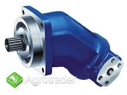 Silnik Rexroth A2FO160/61W-VAB020 Syców A2FO160 - zdjęcie 1